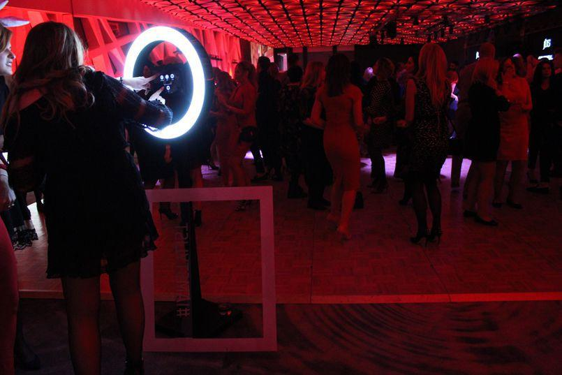 Event Goldwell - Gifbudka Light Ring